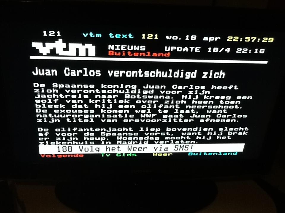 VTM-text-verontschuldigd