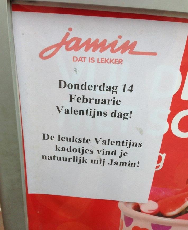 valentijn bij jamin